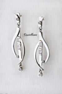 Connie Castellano Jewerly Designer, Bainbrdge Island, Washington