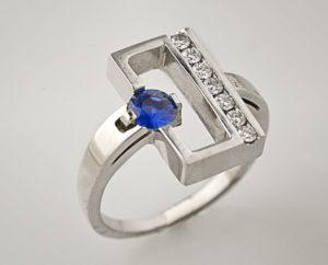 Connie Castellano original jewelry designs